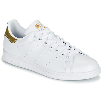 Shoes Women Low top trainers adidas Originals STAN SMITH W SUSTAINABLE White