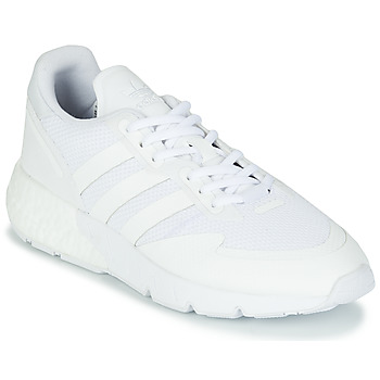 Shoes Low top trainers adidas Originals ZX 1K BOOST White