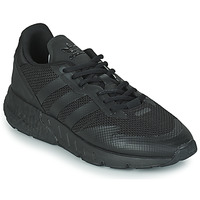 Shoes Low top trainers adidas Originals ZX 1K BOOST Black