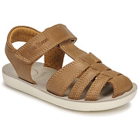 Shoes Boy Sandals Shoo Pom GOA TONTON Beige