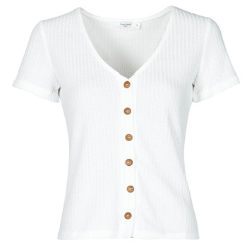 Clothing Women Tops / Blouses Betty London ODILOU White