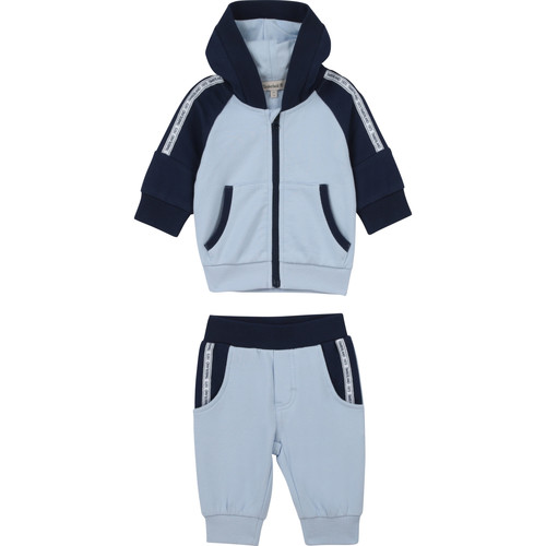 Clothing Boy Sets & Outfits Timberland TROP Blue