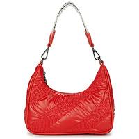 Bags Women Small shoulder bags Desigual BOLS_TAIPEI MEDLEY Red