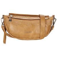 Bags Women Small shoulder bags Desigual BOLS_LYRICS LUISIANA MEDIUM Beige