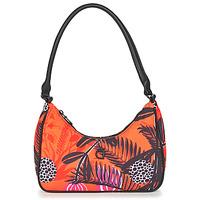 Bags Women Small shoulder bags Desigual BOLS_LACROIX MEDLEY Coral