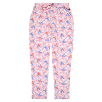 Clothing Girl Wide leg / Harem trousers Carrément Beau Y14187-44L Pink
