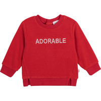 Clothing Girl Sweaters Carrément Beau Y95256-992 Red