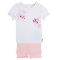 Clothing Girl Sets & Outfits Carrément Beau Y98112-N54 Multicolour