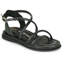 Shoes Women Sandals Airstep / A.S.98 POLA Black