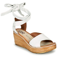 Shoes Women Sandals Airstep / A.S.98 NOA LACE White