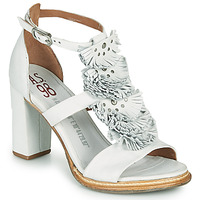Shoes Women Sandals Airstep / A.S.98 BASILE 2 White