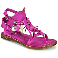 Shoes Women Sandals Airstep / A.S.98 RAMOS Purple