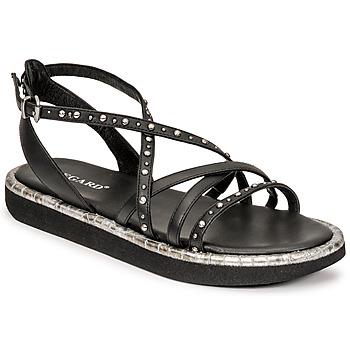 Shoes Women Sandals Regard ARLES Black