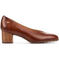 Shoes Women Heels Pikolinos CALAFAT W1Z SHOES CUERO