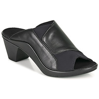 Shoes Women Mules Romika Westland ST TROPEZ 244 Black