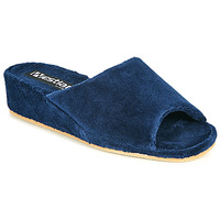 Shoes Women Slippers Romika Westland MARSEILLE Marine