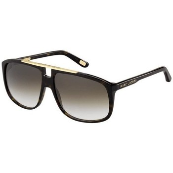 Watches & Jewellery  Sunglasses Marc by Marc Jacobs MJ252/S Havana/Grey