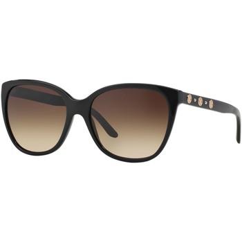 Watches & Jewellery  Women Sunglasses Versace Signature VE4281 Black/Brown