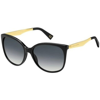 Watches & Jewellery  Sunglasses Marc by Marc Jacobs Marc 203/S Black/Grey