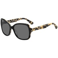Watches & Jewellery  Women Sunglasses Kate Spade Karalyn/S Black/Grey Polarised