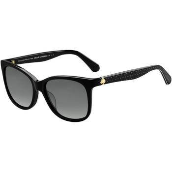 Watches & Jewellery  Sunglasses Kate Spade Danalyn/S Black/Grey Polarised