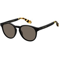 Watches & Jewellery  Women Sunglasses Marc by Marc Jacobs Marc 351/S Black/Grey