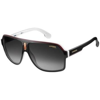 Watches & Jewellery  Sunglasses Carrera 1001/S Black/White/Grey