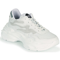 Shoes Women Low top trainers Buffalo EYZA White