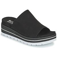 Shoes Women Mules Bullboxer 078024F2T Black