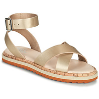 Shoes Women Sandals Bullboxer 053001F1S Gold