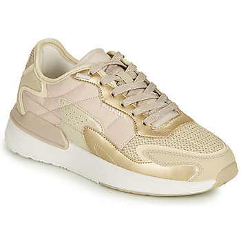 Shoes Women Low top trainers Bullboxer 263000F5S Beige