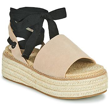 Shoes Women Sandals Emmshu SEARA Sable