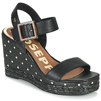 Shoes Women Sandals Gioseppo KIRBY Black