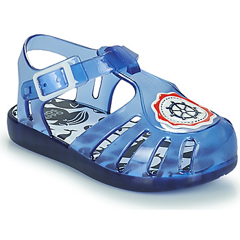 Shoes Boy Water shoes Gioseppo DAVIE Blue