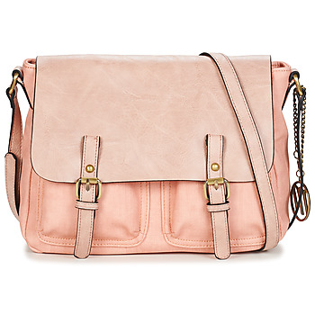 Bags Women Shoulder bags Moony Mood INANOUTE Pink