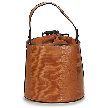 Bags Women Shoulder bags Moony Mood OBAGGI Camel
