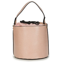 Bags Women Shoulder bags Moony Mood OBAGGI Nude