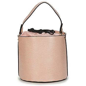 Bags Women Shoulder bags Moony Mood OBAGGI Nude
