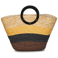 Bags Women Shopping Bags / Baskets Moony Mood OCOLORS Multicolour