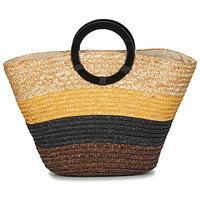 Bags Women Shopping Bags / Baskets Moony Mood OCOLORS Multicolour