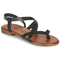 Shoes Women Sandals Musse & Cloud ESTELA Black