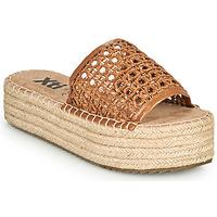 Shoes Women Mules Xti FREDI Camel