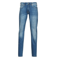 Clothing Men Slim jeans Pepe jeans STANLEY Blue / Clear