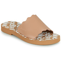 Shoes Women Mules See by Chloé ESSIE Camel
