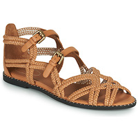 Shoes Women Sandals See by Chloé KATIE Camel