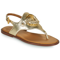 Shoes Women Sandals See by Chloé HANA SB36131 Gold