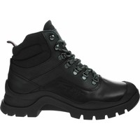 Shoes Men Walking shoes Tommy Hilfiger Corporate Outdoor Boot Black