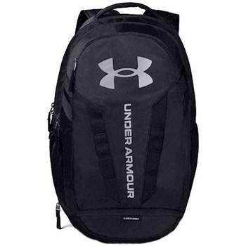 Bags Rucksacks Under Armour Hustle 50 Black,Graphite