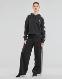 Clothing Women Tracksuit bottoms adidas Originals RELAXED PANT PB Black