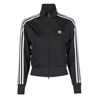 Clothing Women Track tops adidas Originals FIREBIRD TT PB Black